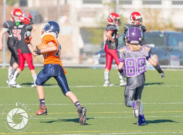 Spartan Black vs Hawk Orange - AYL 5th Grade-128