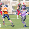 Spartan Black vs Hawk Orange - AYL 5th Grade-128
