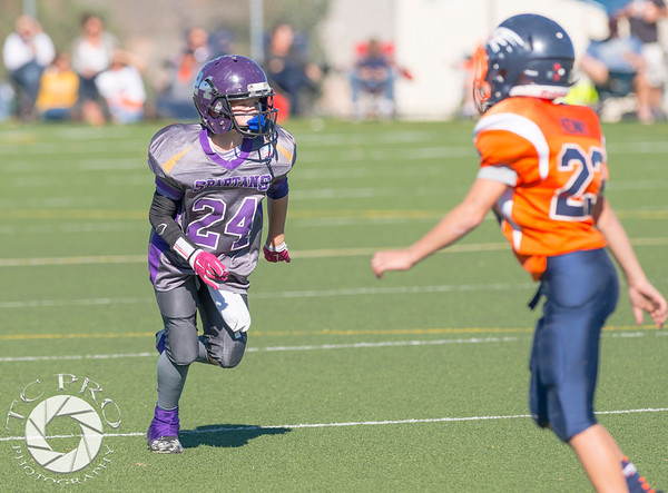Spartan Black vs Hawk Orange - AYL 5th Grade-87