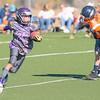 Spartan Black vs Hawk Orange - AYL 5th Grade-105