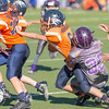 Spartan Black vs Hawk Orange - AYL 5th Grade-124