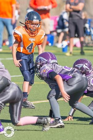 Spartan Black vs Hawk Orange - AYL 5th Grade-43