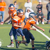 Spartan Black vs Hawk Orange - AYL 5th Grade-163