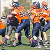 Spartan Black vs Hawk Orange - AYL 5th Grade-127
