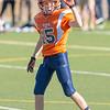 Spartan Black vs Hawk Orange - AYL 5th Grade-146