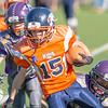 Spartan Black vs Hawk Orange - AYL 5th Grade-98