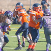 Spartan Black vs Hawk Orange - AYL 5th Grade-74