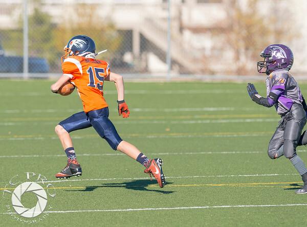 Spartan Black vs Hawk Orange - AYL 5th Grade-152