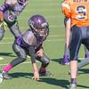 Spartan Black vs Hawk Orange - AYL 5th Grade-67
