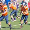 Spartan Black vs Hawk Orange - AYL 5th Grade-94