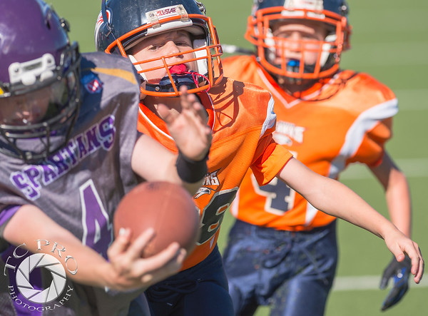 Spartan Black vs Hawk Orange - AYL 5th Grade-66