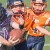 Spartan Black vs Hawk Orange - AYL 5th Grade-66