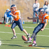 Spartan Black vs Hawk Orange - AYL 5th Grade-130