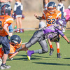 Spartan Black vs Hawk Orange - AYL 5th Grade-132