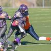 Spartan Black vs Hawk Orange - AYL 5th Grade-113
