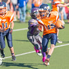 Spartan Black vs Hawk Orange - AYL 5th Grade-95