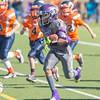 Spartan Black vs Hawk Orange - AYL 5th Grade-38