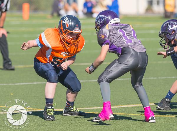 Spartan Black vs Hawk Orange - AYL 5th Grade-41