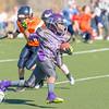 Spartan Black vs Hawk Orange - AYL 5th Grade-106
