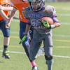 Spartan Black vs Hawk Orange - AYL 5th Grade-7