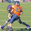 Spartan Black vs Hawk Orange - AYL 5th Grade-148