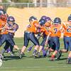 Spartan Black vs Hawk Orange - AYL 5th Grade-155