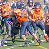 Spartan Black vs Hawk Orange - AYL 5th Grade-107