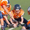 Spartan Black vs Hawk Orange - AYL 5th Grade-175