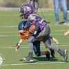 Spartan Black vs Hawk Orange - AYL 5th Grade-174