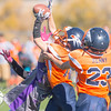 Spartan Black vs Hawk Orange - AYL 5th Grade-88