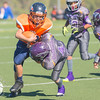 Spartan Black vs Hawk Orange - AYL 5th Grade-14