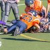 Spartan Black vs Hawk Orange - AYL 5th Grade-108