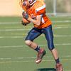 Spartan Black vs Hawk Orange - AYL 5th Grade-151