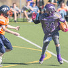 Spartan Black vs Hawk Orange - AYL 5th Grade-19
