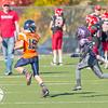 Spartan Black vs Hawk Orange - AYL 5th Grade-154