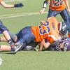 Spartan Black vs Hawk Orange - AYL 5th Grade-62