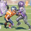 Spartan Black vs Hawk Orange - AYL 5th Grade-172