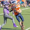 Spartan Black vs Hawk Orange - AYL 5th Grade-97