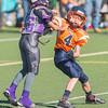 Spartan Black vs Hawk Orange - AYL 5th Grade-45