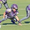 Spartan Black vs Hawk Orange - AYL 5th Grade-85