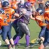 Spartan Black vs Hawk Orange - AYL 5th Grade-101