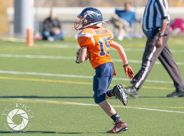 Spartan Black vs Hawk Orange - AYL 5th Grade-109