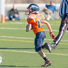 Spartan Black vs Hawk Orange - AYL 5th Grade-109