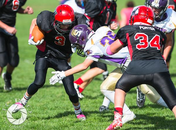 Spartan Purple vs Warrior Raven-48