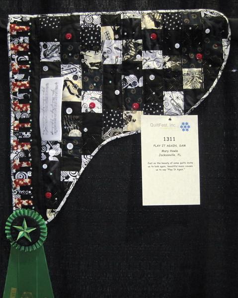 Judges Recognition