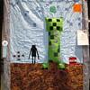 Playin' Minecraft by Maileachan Trog