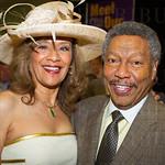 Marilyn McCoo and Billy Davis, Jr.