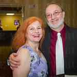 Kimberly and John Hardin.