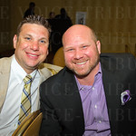 Matt Zimmerman and Jason Applegate.