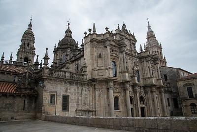 Santiago, Spain